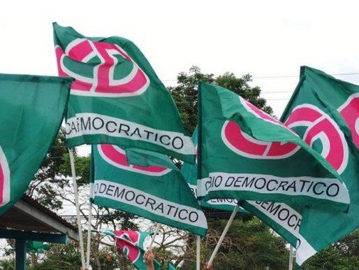 TE inicia auditoría a Cambio Democrático por manejo del financiamiento público