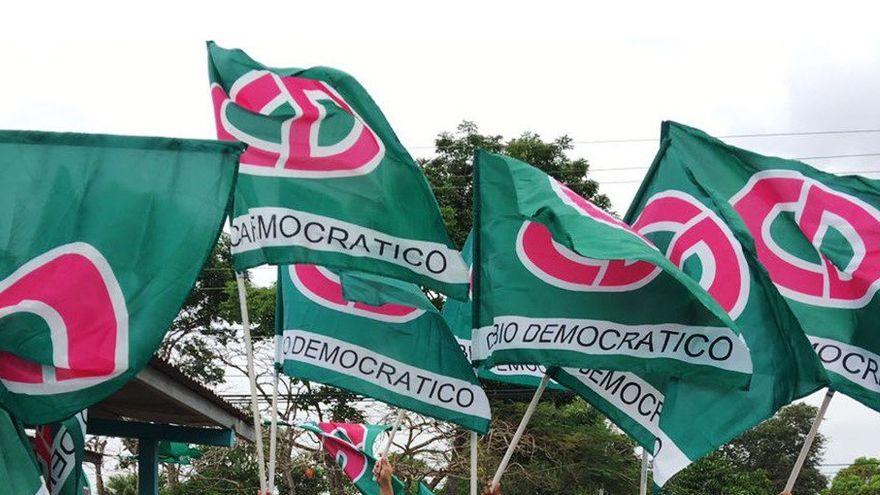 Partido CD retoma elección interna de directivas de corregimientos y distritales