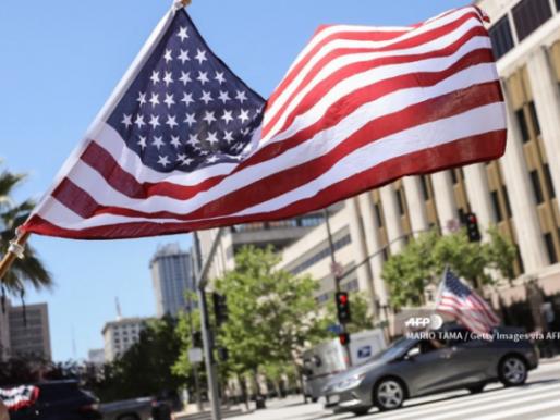 Déficit comercial de EE.UU. sube más de lo previsto en junio, a 6,7%