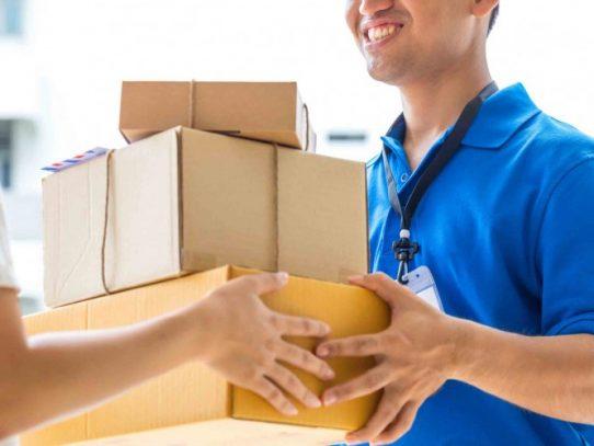 Realizan operativo contra empresas que brindan el servicio ilegal de courier
