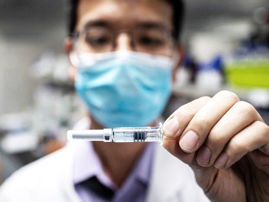 """URGENTE: """"Las vacunas no significan cero Covid"""" (OMS)"""