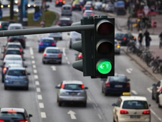 ATTT solicita extensión de contrato para mantenimiento de semáforos