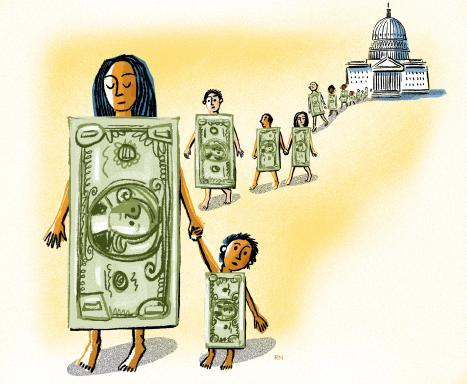 El paquete de estímulo: qué ofrece el nuevo acuerdo