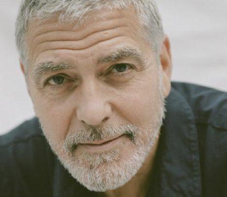 George Clooney habla sobre 'Cielo de medianoche' y Donald Trump