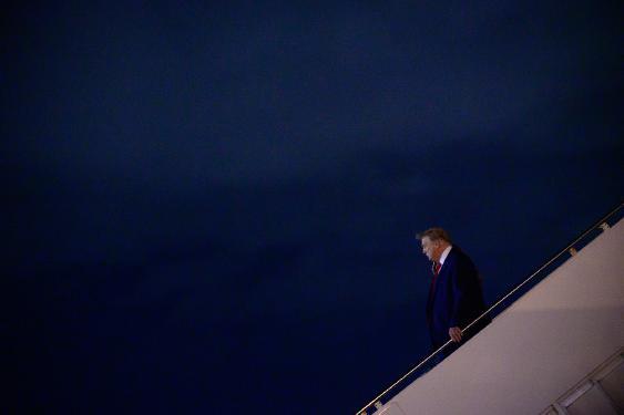 Los indultos como manifestación de protesta por parte de un presidente derrotado