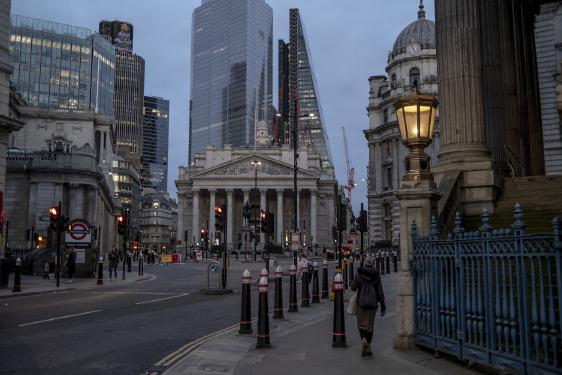 Nuevos obstáculos cuando el Reino Unido ha dado fin a la batalla del brexit