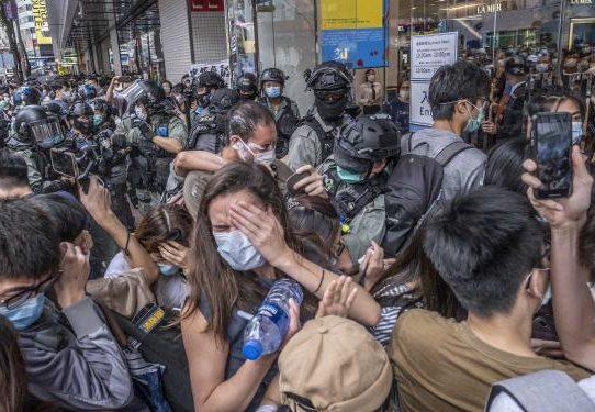 'Trump es mejor': A las fuerzas prodemocracia de Asia les preocupa Biden