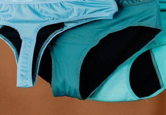 ¿Será que estas predicadoras de la ropa interior para el periodo pueden convencerte de usarla?