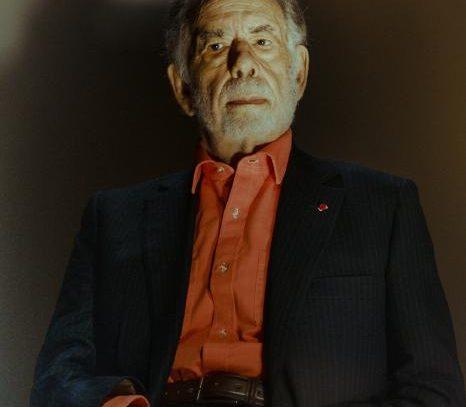 Francis Ford Coppola y la creación de 'El padrino: Epílogo'
