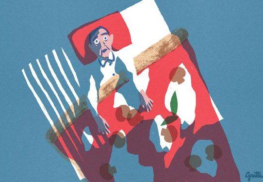Sí, muchos de nosotros estamos comiendo por estrés y subiendo de peso en la pandemia