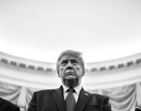 Opinión: La demanda de Texas y la era de la política soñada