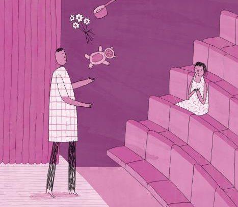 Audiciones para el papel de novio