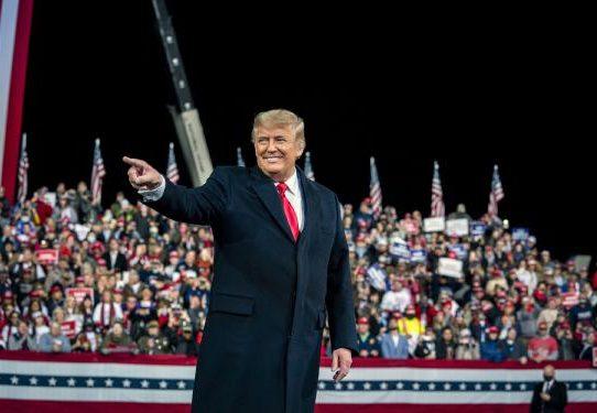 El futuro de Trump: toneladas de efectivo y muchas opciones para gastarlo