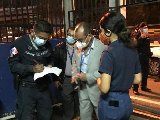 Defensoría del Pueblo inicia investigación por agresión a una mujer durante protesta