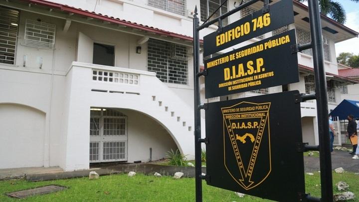 Un total de 307 agencias de seguridad privadas deben actualizar documentación en la Diasp