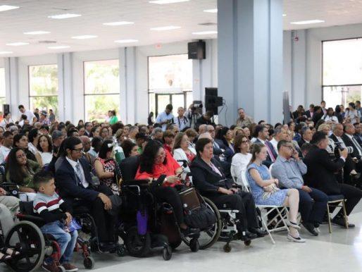 Presentarán nueva política de inclusión social y plan estratégico de discapacidad