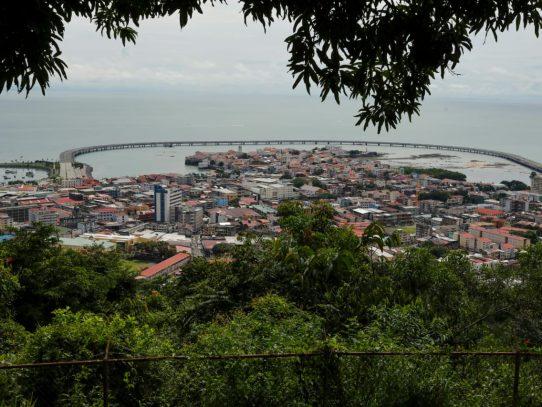 Panamá entrega compromisos sobre el cambio climático a las Naciones Unidas