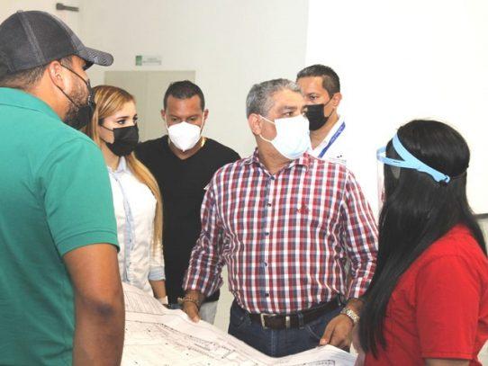 Sucre: Nos hacen falta al menos 150 médicos especialistas