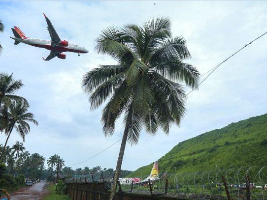 India suspenderá los vuelos procedentes del Reino Unido hasta el 31 de diciembre