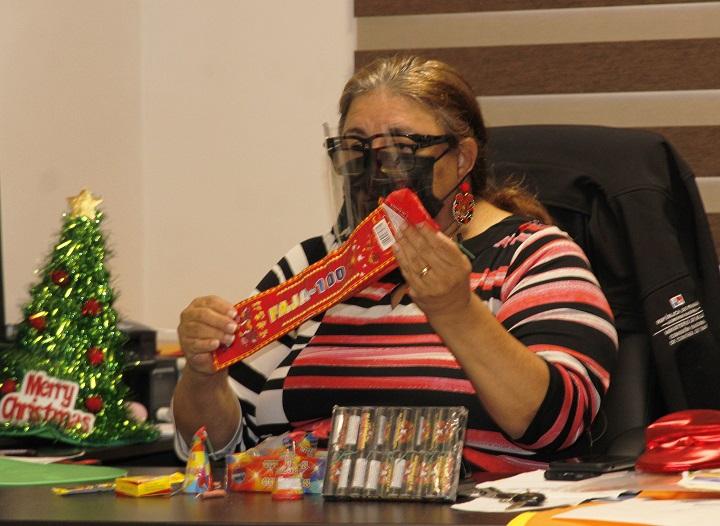 MINSA hace recomendaciones para evitar quemaduras de niños durante fiestas de fin de año