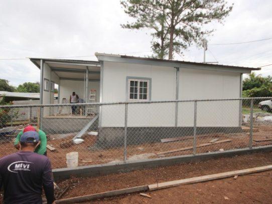 Miviot destaca beneficio de soluciones habitacionales por autogestión