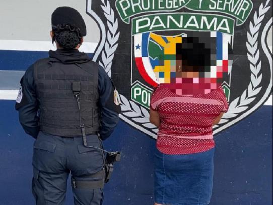 Policía captura a 115 personas en las últimas 24 horas