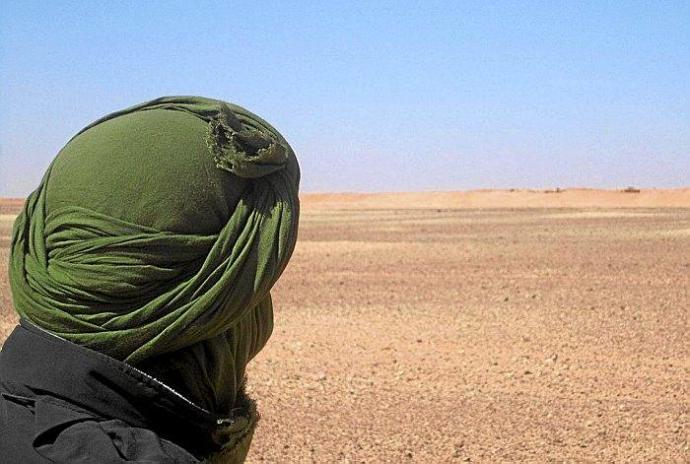 EE.UU. adopta un mapa de Marruecos que incluye Sáhara Occidental