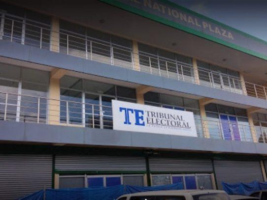 Cierre de oficinas del TE en Panamá y Panamá Oeste por cuarentena