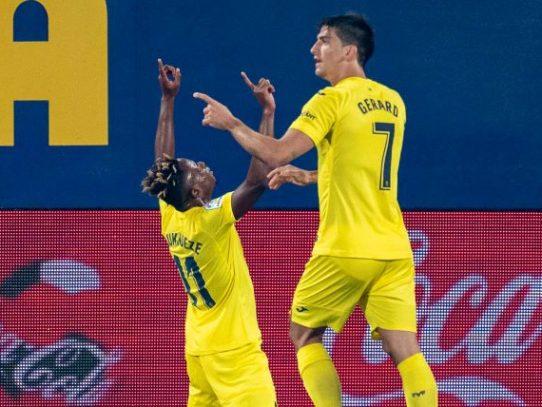 Villarreal entra en dieciseisavos de la Europa League al ganar a Sivasspor