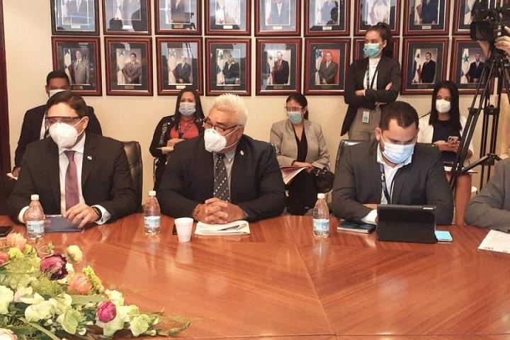Comisión de Economía de la AN aprueba los ocho primeros debates