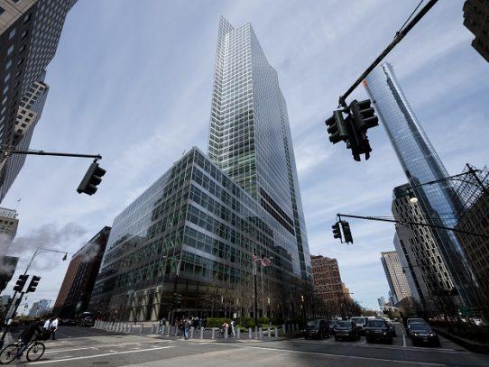 Wall Street al alza en la apertura impulsada por Goldman Sachs
