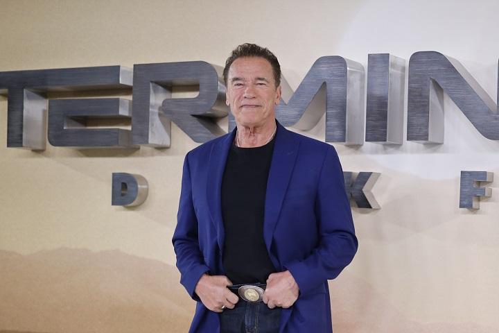 Schwarzenegger compara asalto al Capitolio con violencia nazi