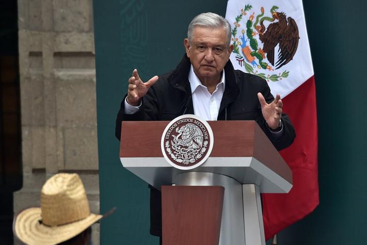 """México pide perdón a indígenas maya por """"agravios"""" desde la conquista española"""