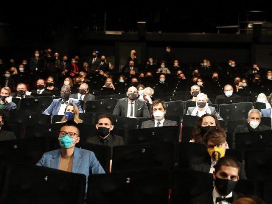 """El Festival de Cannes """"se celebrará en 2021"""" pero podría aplazarse por la pandemia"""