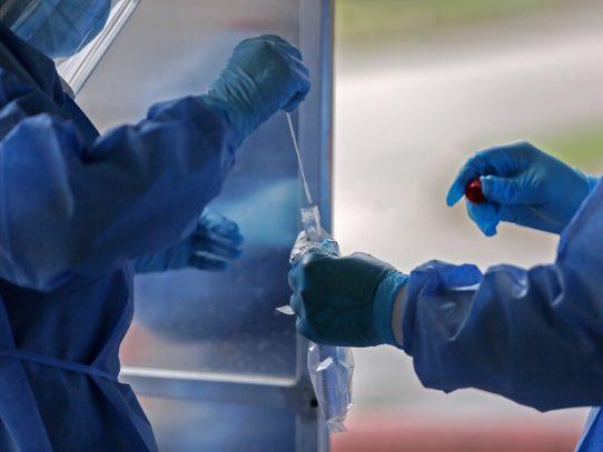 42 muertes más por Covid-19 y se reportan 3,946 casos nuevos del virus