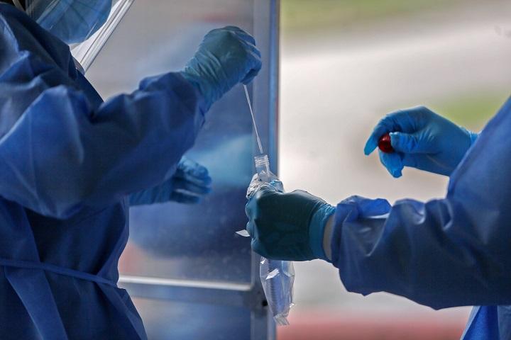 57 muertos por Covid-19 y se detectan 2,494 nuevos casos del virus
