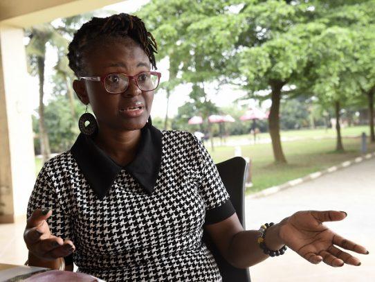 La verdadera historia detrás de Oloture, la película de Netflix sobre la trata nigeriana