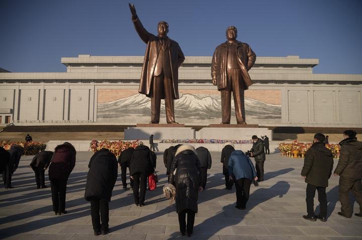 Comienza el primer congreso en cinco años del partido en el poder en Corea del Norte