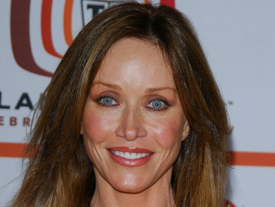 "Tanya Roberts, ex ""chica Bond"", muere a los 65 años"