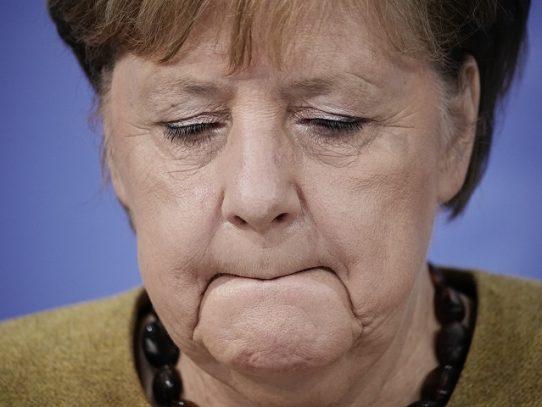 Alemania prolonga y refuerza sus restricciones hasta el 31 de enero