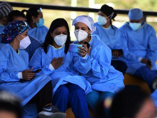 Honduras espera en febrero primeras vacunas de Pfizer contra el covid