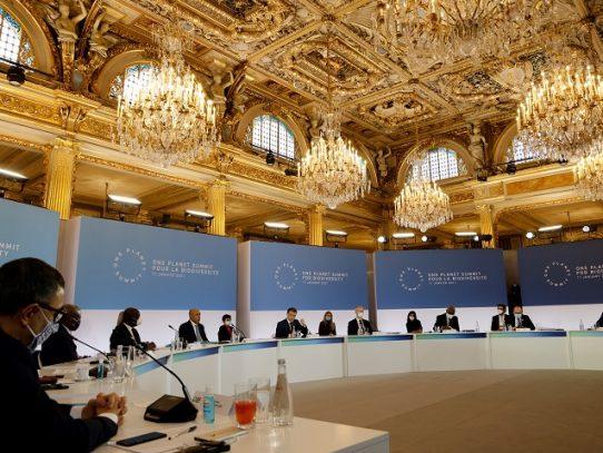 La próxima cumbre del G7 se celebrará del 11 al 13 de junio en Inglaterra
