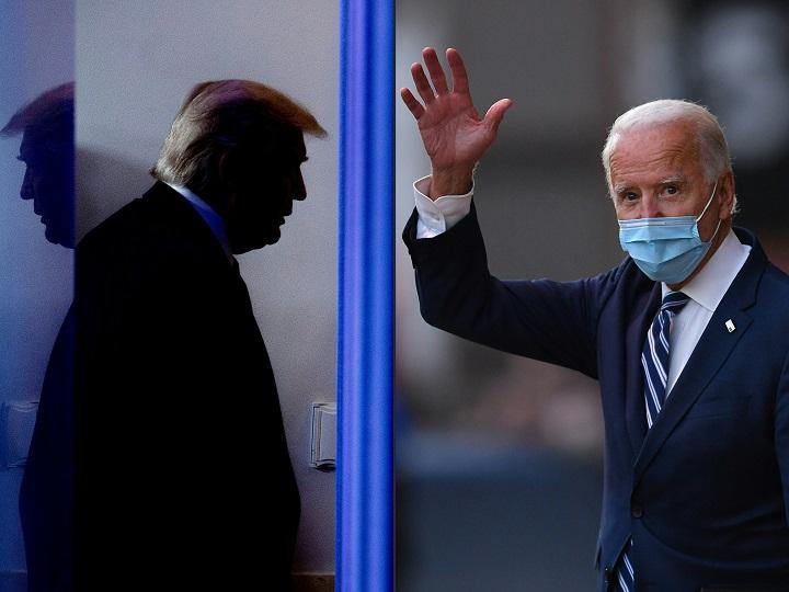El presidente electo de EE.UU. Joe Biden anunciará amplio plan de vacunación