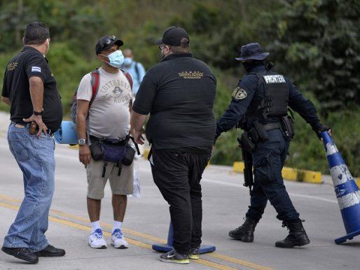 EE.UU apunta a combatir corrupción en Centroamérica para frenar migración masiva