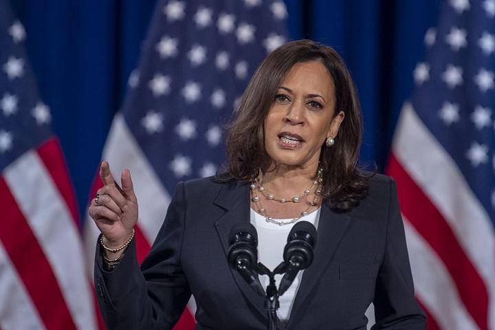 Vicepresidenta de EE.UU promete más ayuda a Centroamérica para frenar migración