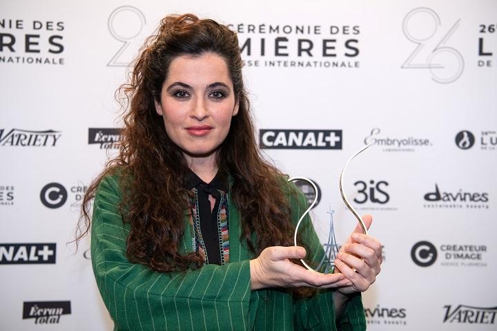 "Sílvia Pérez Cruz: La música de un filme debe ser ""como bailar sin que te pisen"""