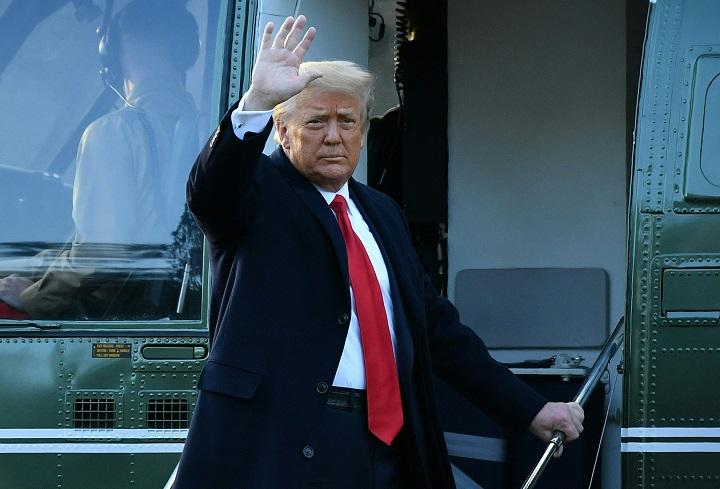 La acusación contra Trump será enviada al Senado de EE.UU. el lunes, dice líder demócrata