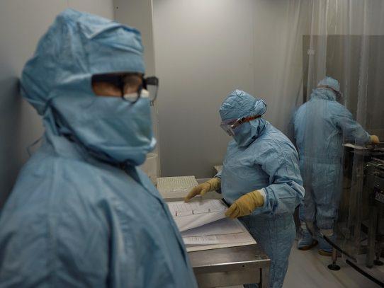 Fallece primer médico por covid-19 en Cuba