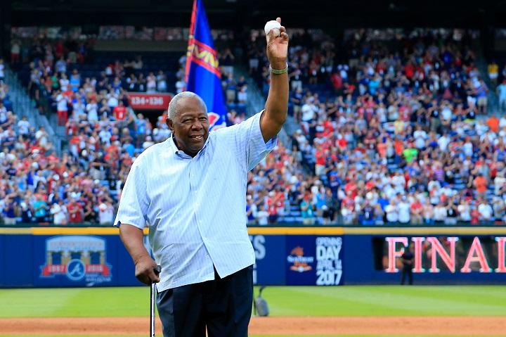 Hank Aaron, el icono del béisbol que venció al racismo, muere a los 86 años
