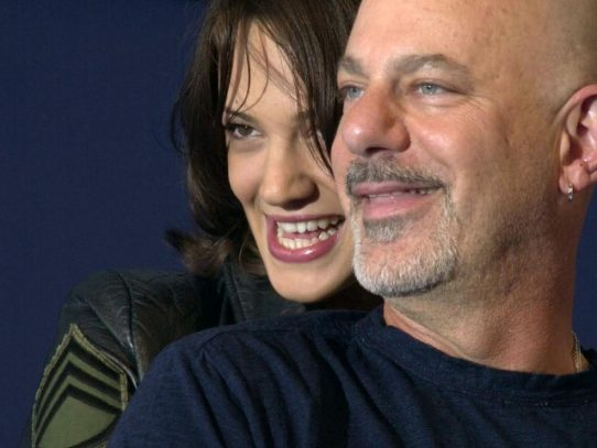 "La actriz Asia Argento acusa de abuso sexual al director de ""The Fast and the furious"""